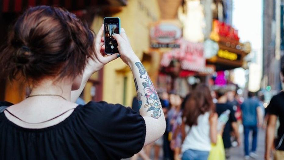 Recomendamos las mejores 'apps' para disfrutar de unas vacaciones perfectas