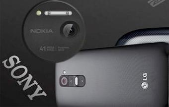 Los Smartphones más deseados de 2014