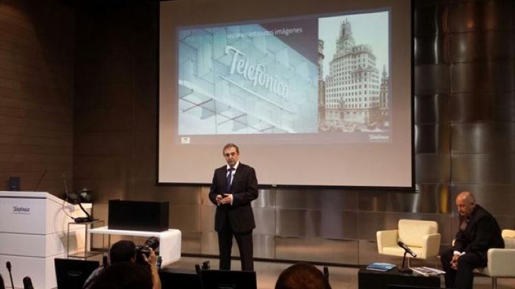 Telefónica llevará fibra y 4G a todos los hogares españoles en 2020