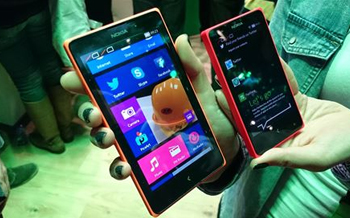Nokia X, agotado en China en 4 minutos