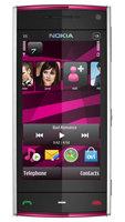Nokia X6 8Gb: Un nuevo concepto musical