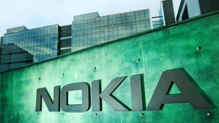Nokia gana un 71% menos en los nueve primeros meses de 2015