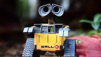 Investigadores buscan que los robots puedan sentir dolor