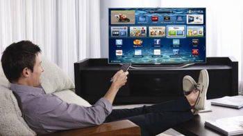 Guía básica para usar una Smart TV