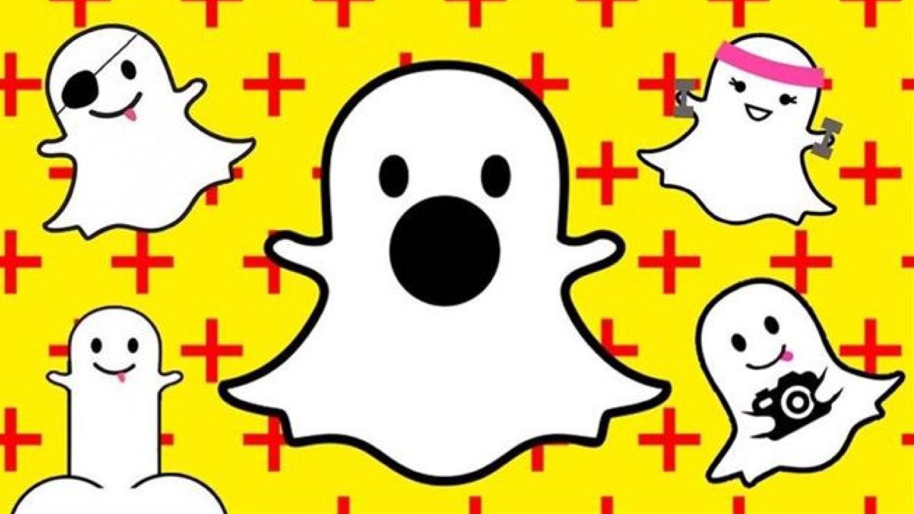 Snapchat, imparable: supera a Twitter en usuarios activos al día