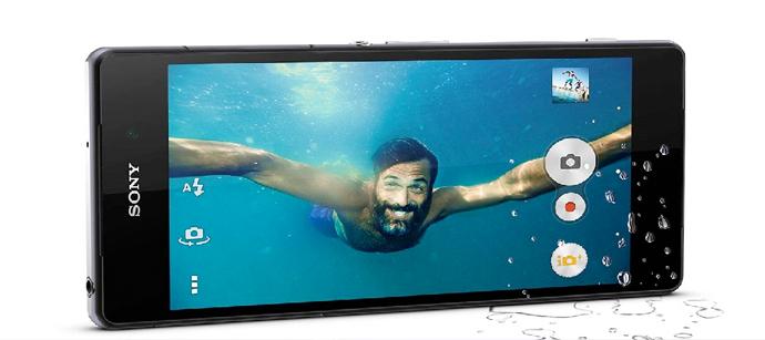 Sony Xperia Z2, el nuevo rey de la fotografía móvil