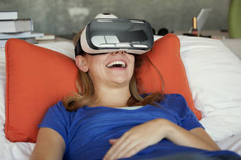 Samsung Gear VR a la venta el 13 de febrero