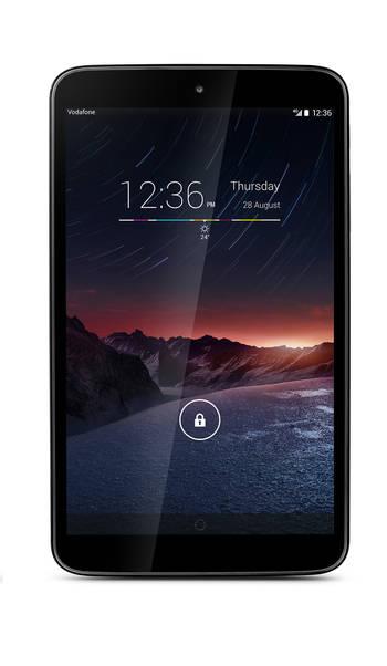 Smart Tab 4G , lanzado por ;Vodafone España