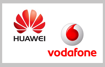 Huawei y Vodafone España despliegan soluciones en Barcelona