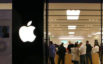 Llega la fiebre: se disparan las peticiones del iPhone 6 Plus