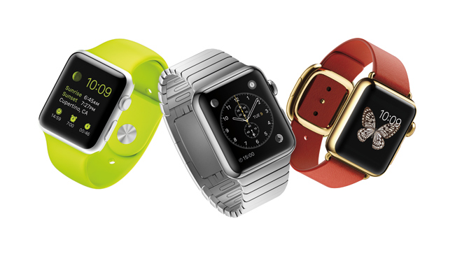 Apple Watch,el dispositivo más personal de Apple