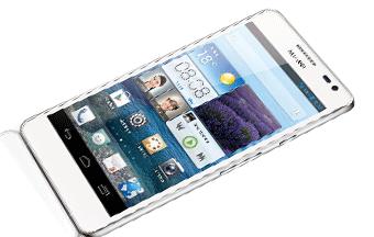 Huawei Ascend D2 un nuevo 5 pulgadas