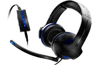 Nuevos auriculares para Gaming de Thrustmaster
