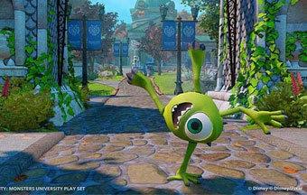 Te mostramos como será Disney Infinity para PlayStation3