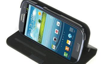 Nuevas fundas de TUCANO para Galaxy S3