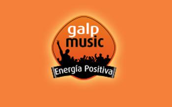 Llena tu verano de música con Galp Music
