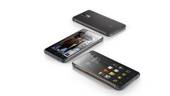 Hisense presenta su Smartphone King Kong