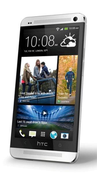 HTC ONE: una vuelta a la innovación