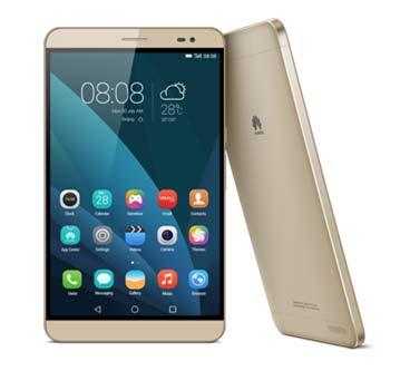 MediaPad X2, el nuevo Phablet de Huawei