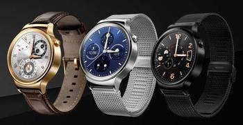 Huawei presenta en Barcelona el nuevo Smartwatch