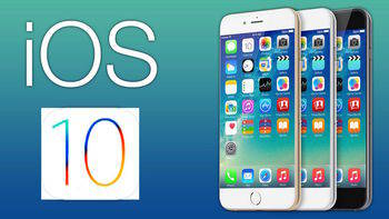Apple presenta las características que traerá iOS 10