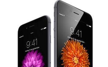 IPhone 6 y iPhone 6 Plus: la manzana aumenta el tamaño