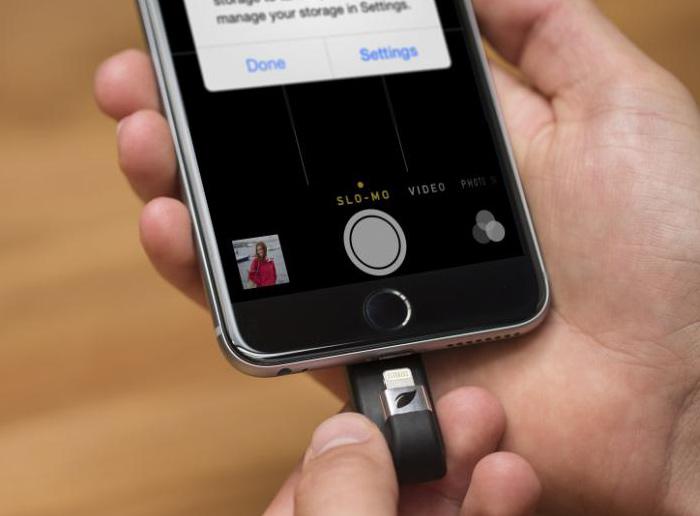 Leef iBRIDGE, hasta 256 GB de memoria adicional para tus dispositivos IOS