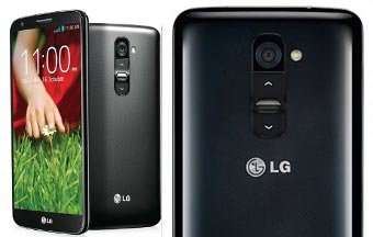 Prueba del LG G2: un smartphone con el corazón de Phablet