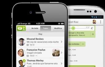 Libon se actualiza para iPhone y Android