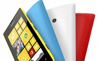 Nokia Lumia 520. Ya disponible