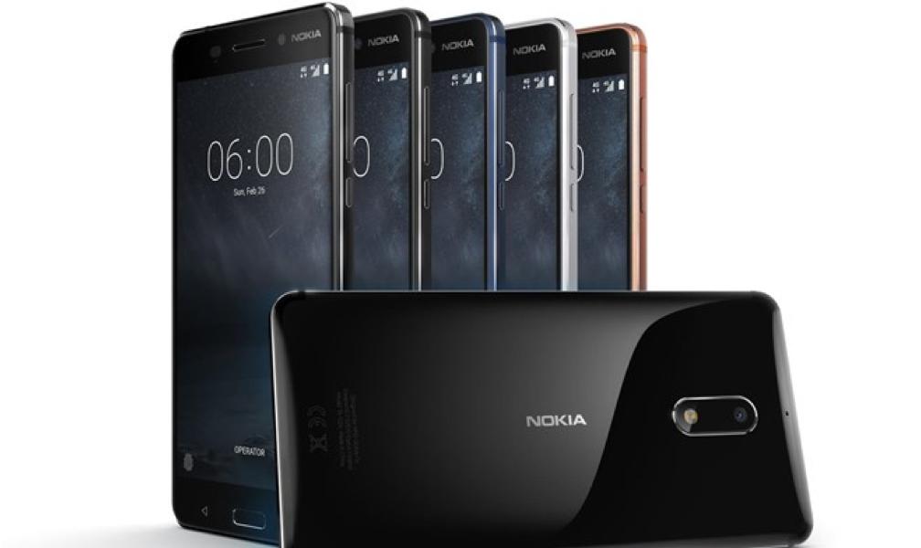 El Nokia 9 costará 749 euros y se lanzará al mercado en julio, según rumores