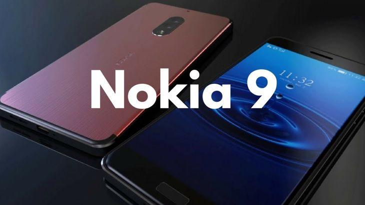 Nokia 9, lo último de la marca finlandesa