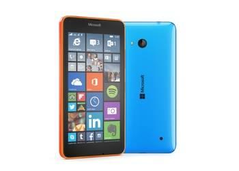 Microsoft anuncia los nuevos Lumia 640 y Lumia 640 XL