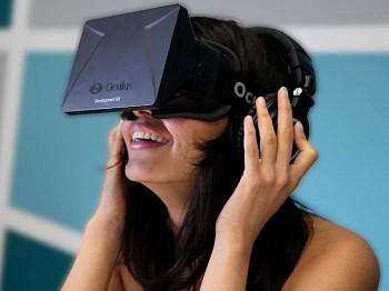 """Con el apoyo de Facebook a Oculus Rift """"estamos a las puertas de la revolución de los videojuegos"""""""