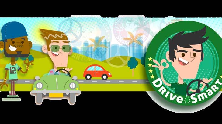Drive Smart, la app que ayuda a mejorar la conducción llega a iOS