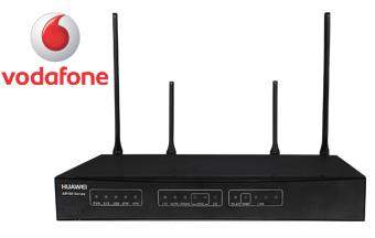 Vodafone presenta un piloto de banda ancha ultrarrápida