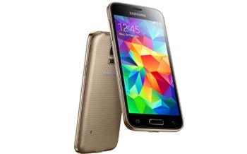 Samsung Galaxy S5 Mini, puro estilo para ellas