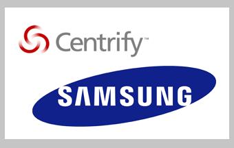 Alianza entre Centrify y Samsung para distribuir soluciones