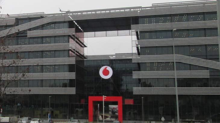 Vodafone España factura 4.679 millones de euros en el último año