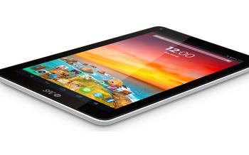 Glee 9, nueva tablet de SPC para todos los bolsillos