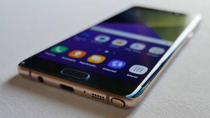Samsung eleva a 4.900 millones el impacto negativo del Galaxy Note7