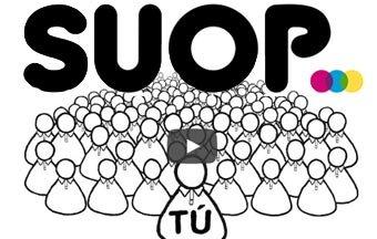 Suop, el primer OPV colaborativo