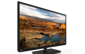 Toshiba entra en el mercado de televisión low cost