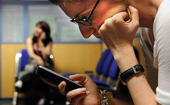 Internet en el móvil baja un 55% en toda Europa
