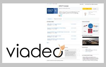 Viadeo lanza una nueva sección de Educación y Formación Continuada