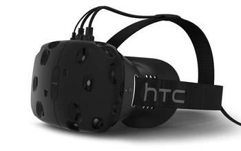 HTC y VALVE se unen para que la realidad virtual ya no sea un sueño