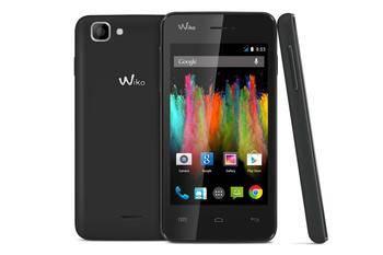 Wiko lanza Kite, 4G por 119 €