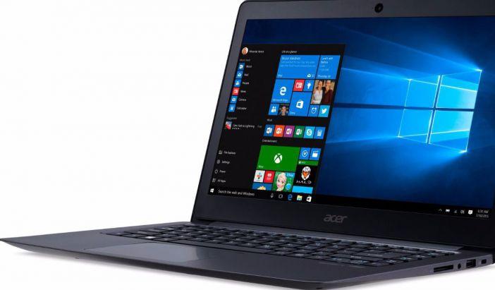 Acer presenta el nuevo TravelMate X349 de 14 pulgadas, que cuenta con un diseño moderno de metal pulido que mezcla elegancia con la más avanzada tecnología. Este equipo está pensado para aquellos usua...