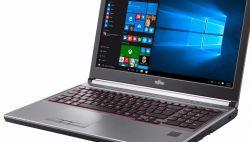 Fujitsu presenta la más poderosa Workstation portátil de su historia, la nueva CELSIUS H760 Mobile Workstation de 15,6 pulgadas (36,9 cm), con la que finalmente los usuarios de alta gama puedan olvida...