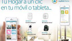 D-Link ha anunciado que ya está disponible mydlink™ Home, un completo ecosistema de domótica que permite convertir cualquier casa en un Hogar Inteligente a un clic en el móvil o la tableta. A partir d...